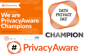 Financial Computer Joins A Nationwide Global Effort To Support Data Privacy Day By Signing On As A Champion
