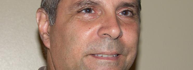 Luis Debs, Network Engineer
