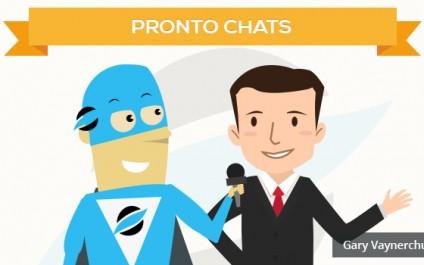Interview with social media expert and entrepreneur Gary Vaynerchuk