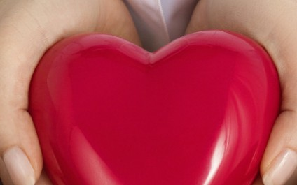 It's Valentine's Day, so keep your heart healthy