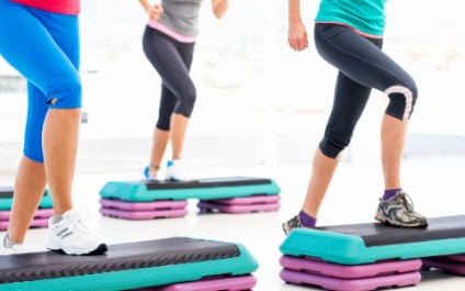 Ditch the treadmill and do these activities