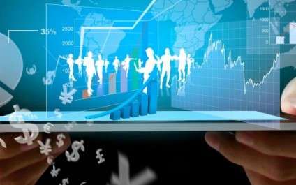 How dashboards support business activities