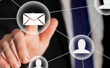 Retain customers with email marketing