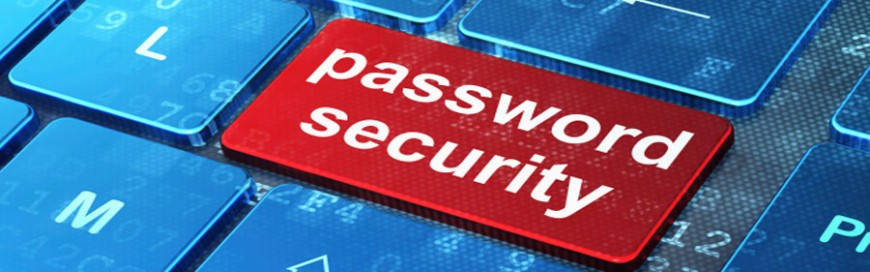Ways to improve password security