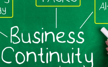 Five business continuity mistakes