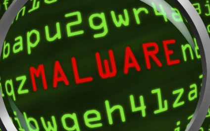 The difference between 4 types of malware