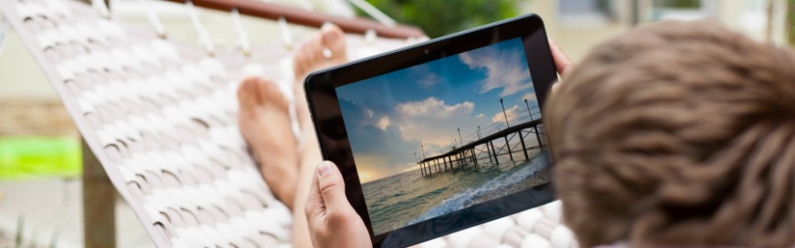 Why to switch back to a full-sized iPad