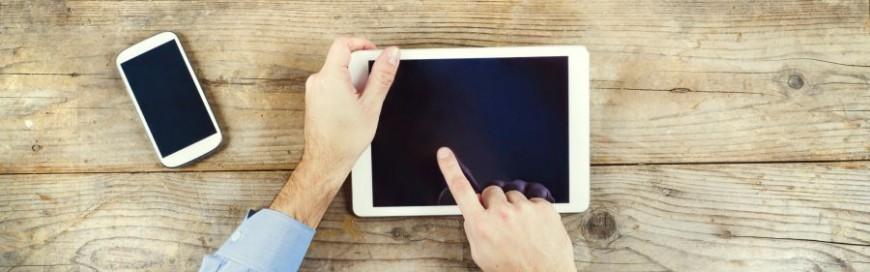 The new iOS 9 for iPad