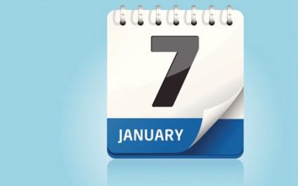 New version of Google Calendar