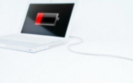 Make your laptop battery last longer