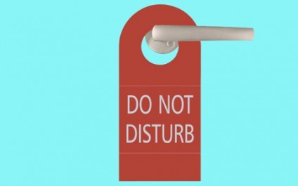 iPhone 101: The Do Not Disturb function