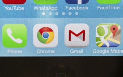 Here's how Chrome for iPhone just got better