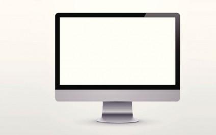 Types of computer monitors