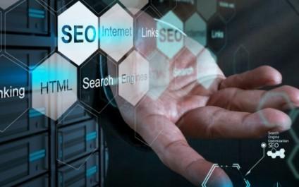 SEO 101: Building an online presence
