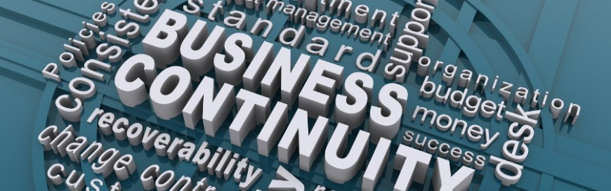 BCP strategies to keep your business open