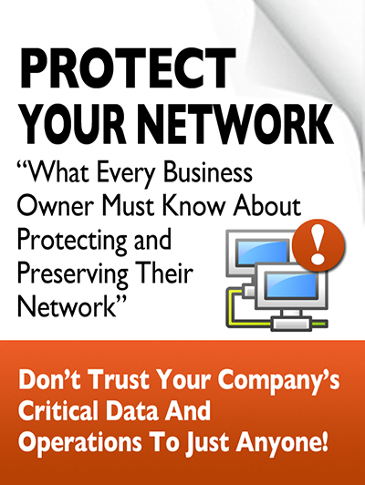 Protect Your Network Report