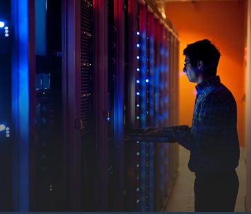 IT Virtualization Bay Area
