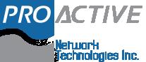 Proactive Network Technologies
