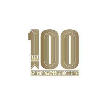 labj-100-fastest-growing