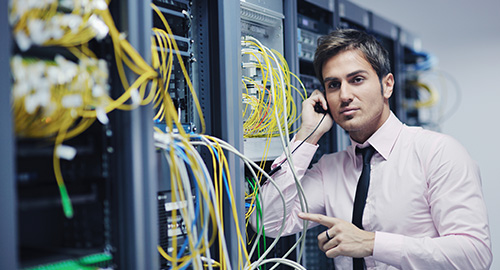 Server Support - Moncton, Halifax, Dartmouth