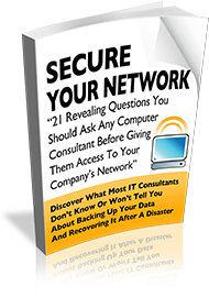 Network Support - Erie, Meadville, Fairview