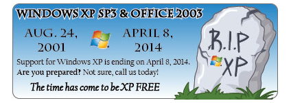 HIPAA and Windows XP
