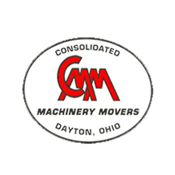 CMM Machinery Movers